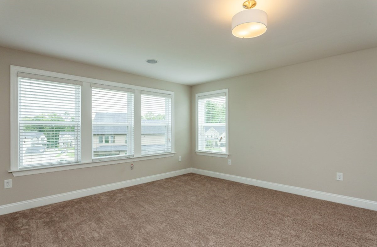 Avocet Belmont Belmont master bedroom