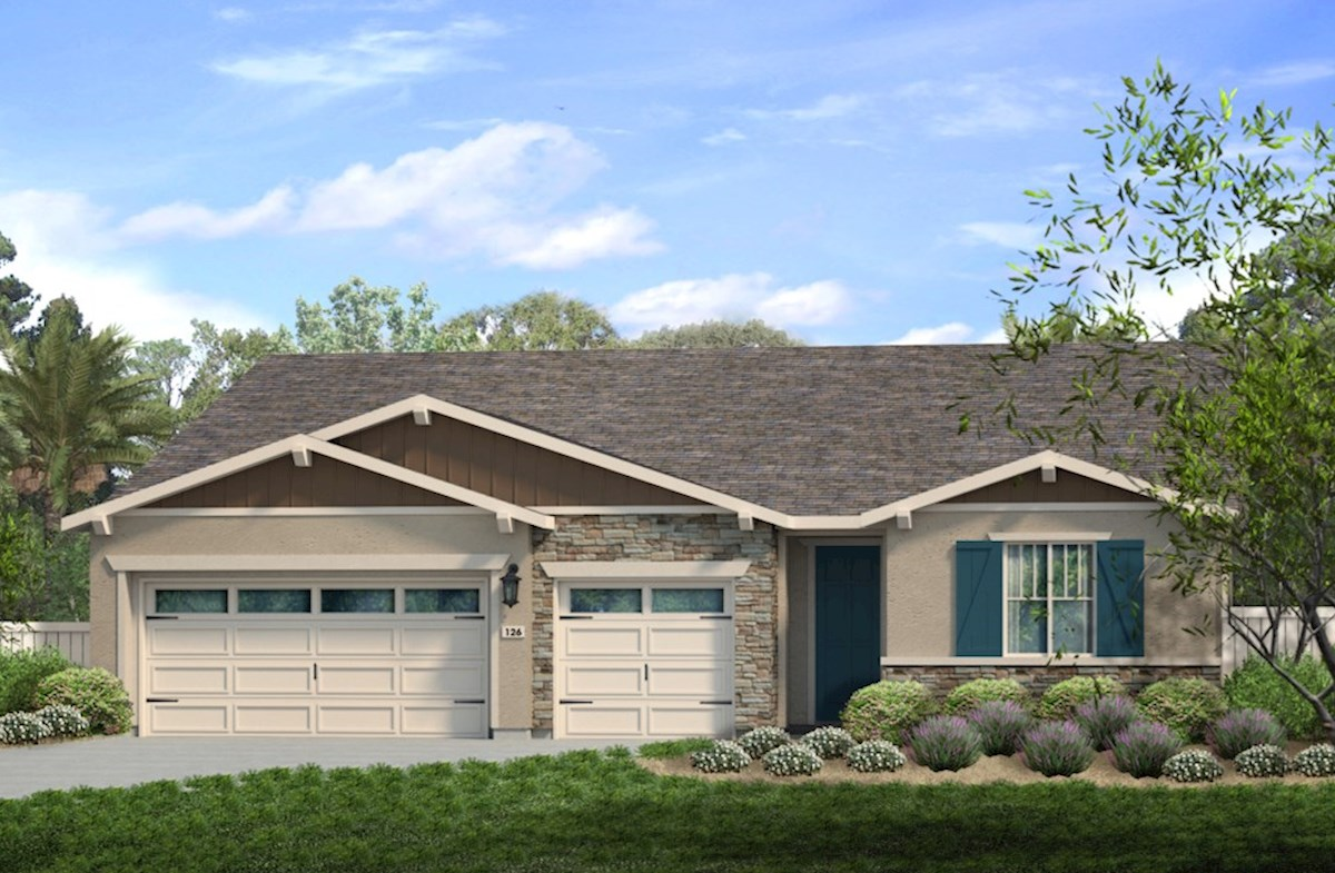 New Homes Winchester Ca