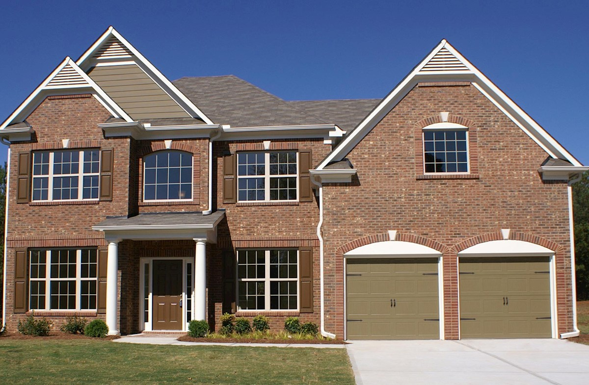 2-Story Single Family Home