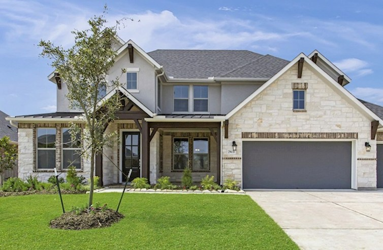 Lagrange Elevation Hill Country L quick move-in