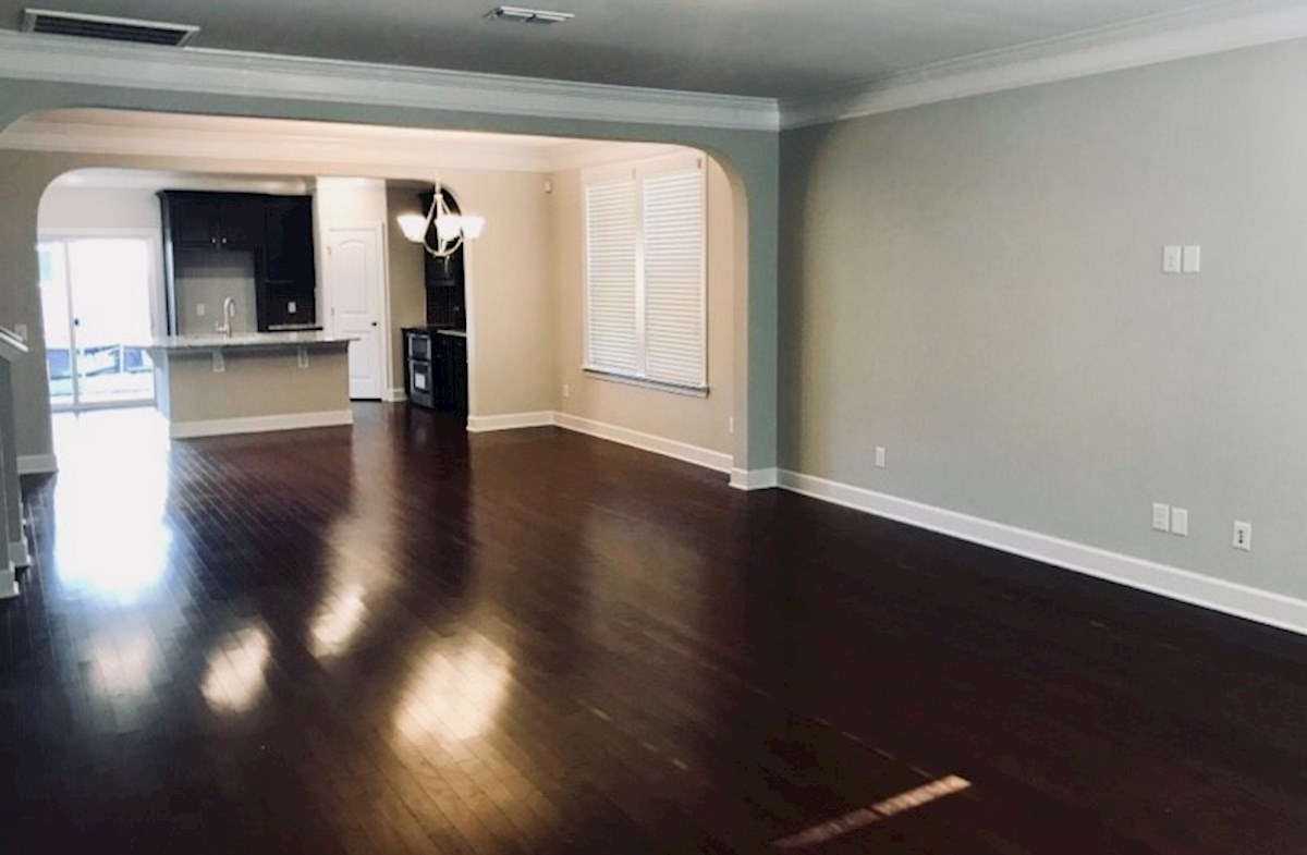 Adelaide quick move-in spacious great room
