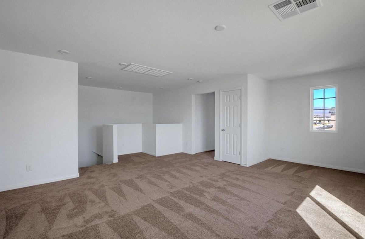 Sienna quick move-in Burson Ranch Enclave ,Pahrump,NV Sienna Loft