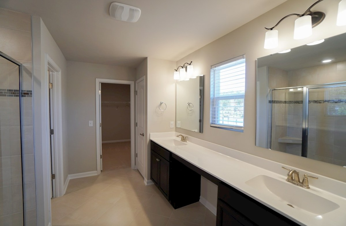 321 casena st in bella vita myrtle beach sc beazer homes - Bathroom vanities myrtle beach sc ...