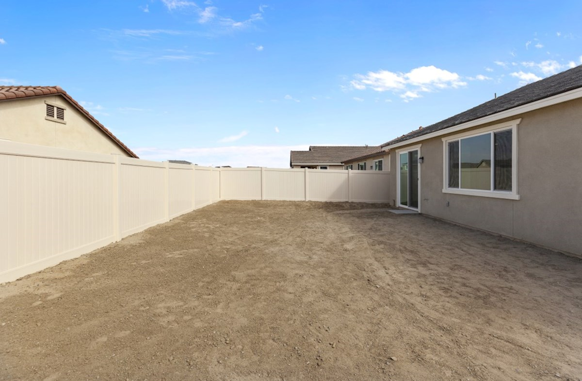 Iris Elevation Craftsman ACL quick move-in