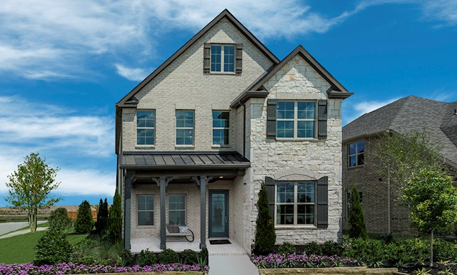 Grove at Craig Ranch Hamilton Virtual Tour