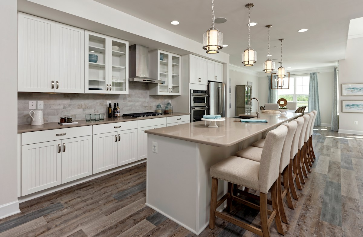 Fenwick Kitchen