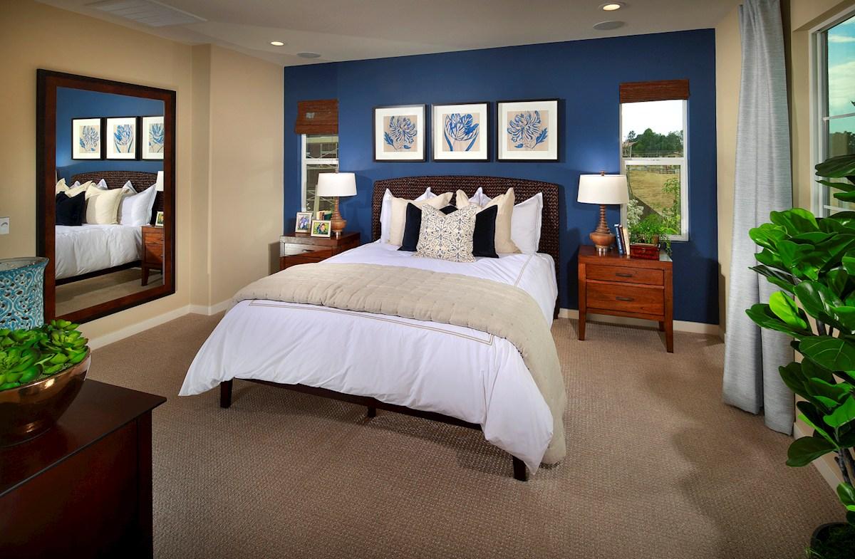 Mission Lane Daisy Daisy spacious master bedroom