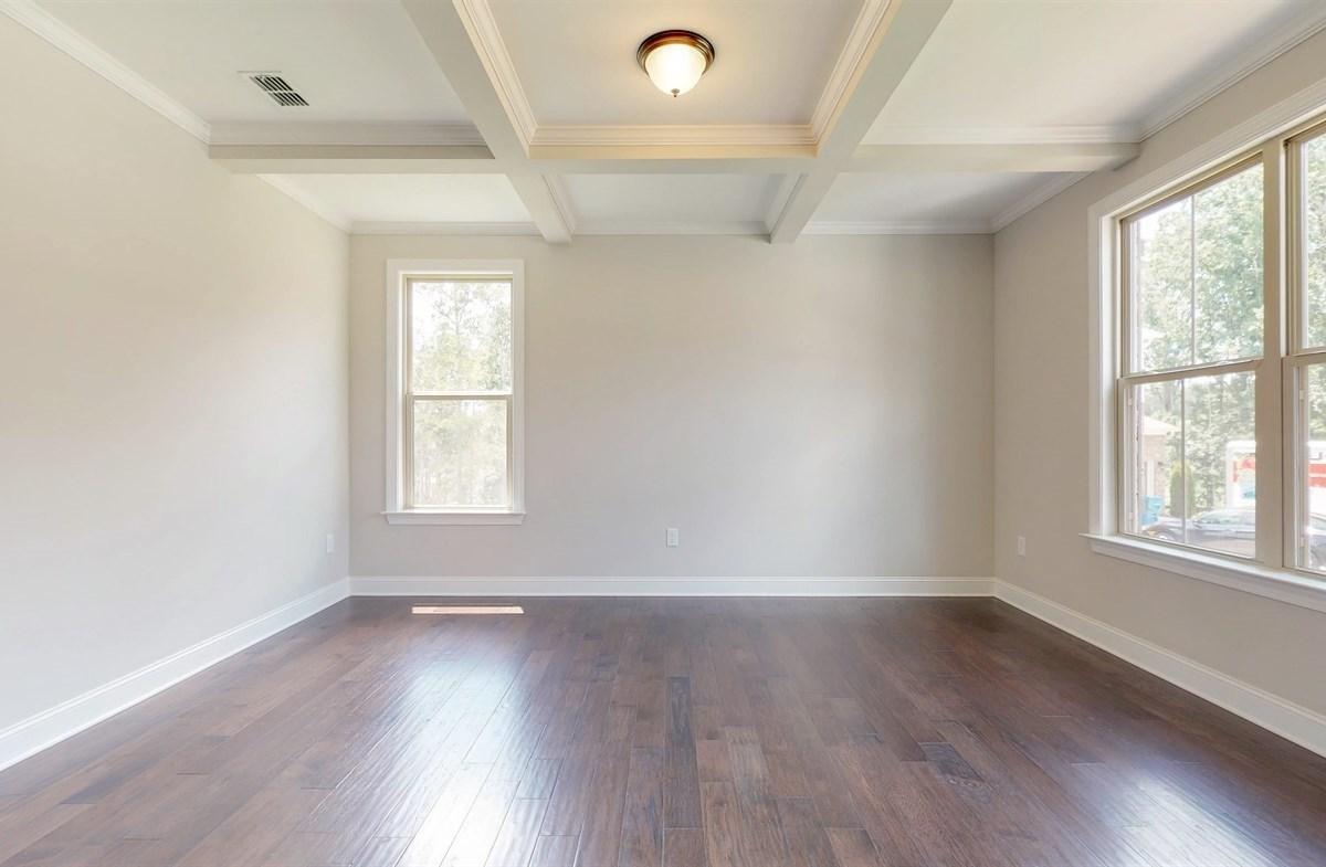 Tara quick move-in Formal Living Room