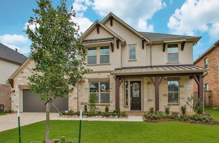 Gruene Elevation Texas Hill Country quick move-in