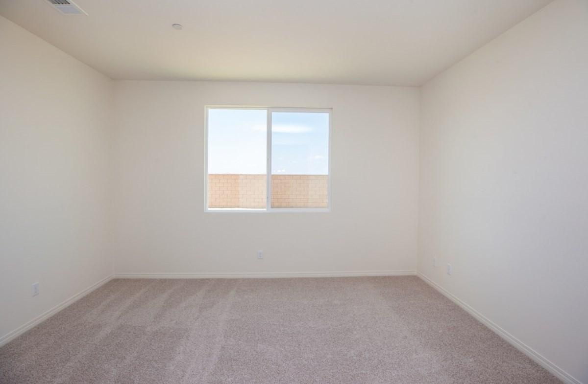 Plan 1 quick move-in Plan 1 Bedroom 3