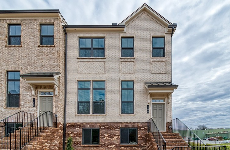 Sumter II Elevation Urban Lifestyle L quick move-in