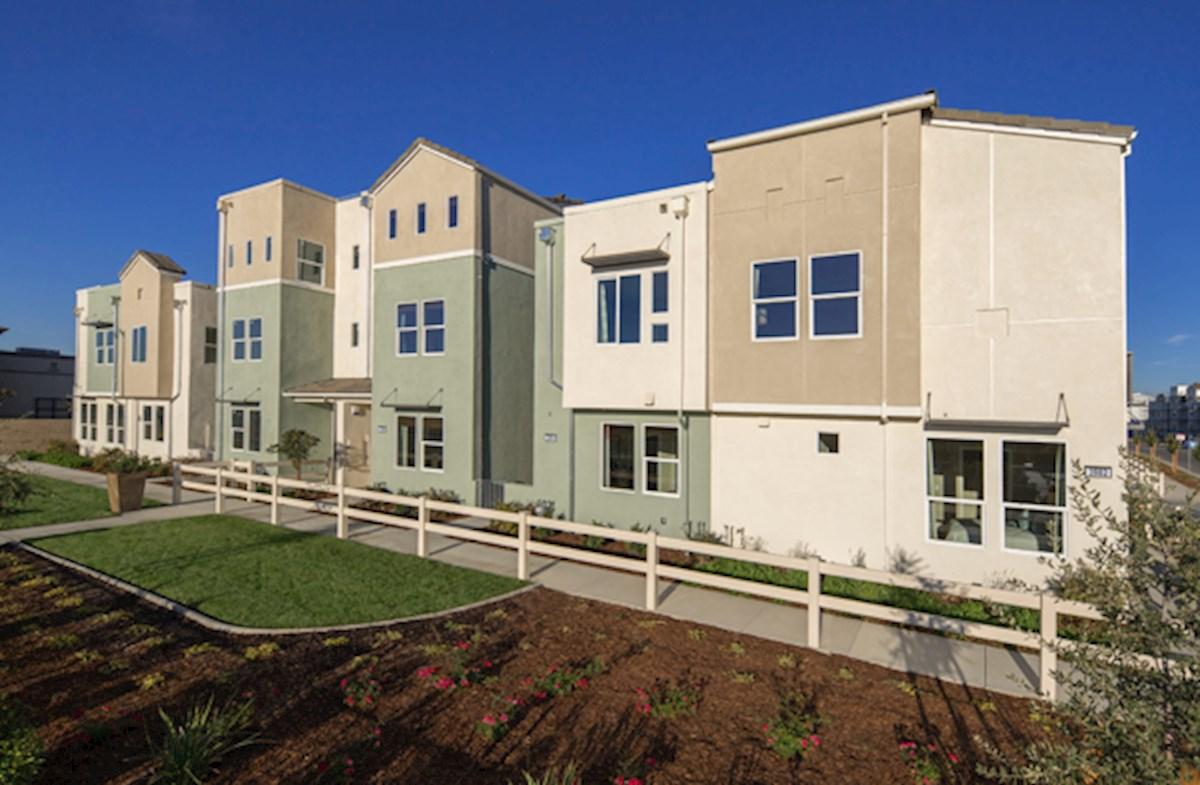 Residence 1 MCA
