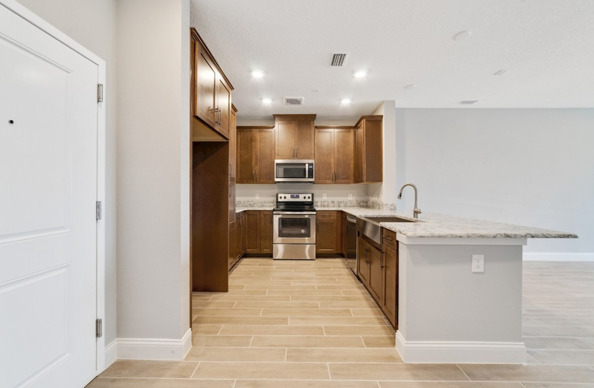 Aspen with Study quick move-in chef-inspired kitchen