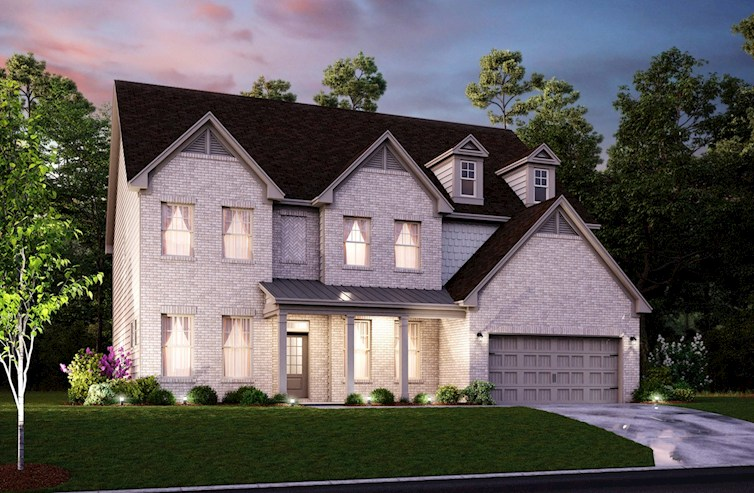 New Single-family Homes Coming September 2019