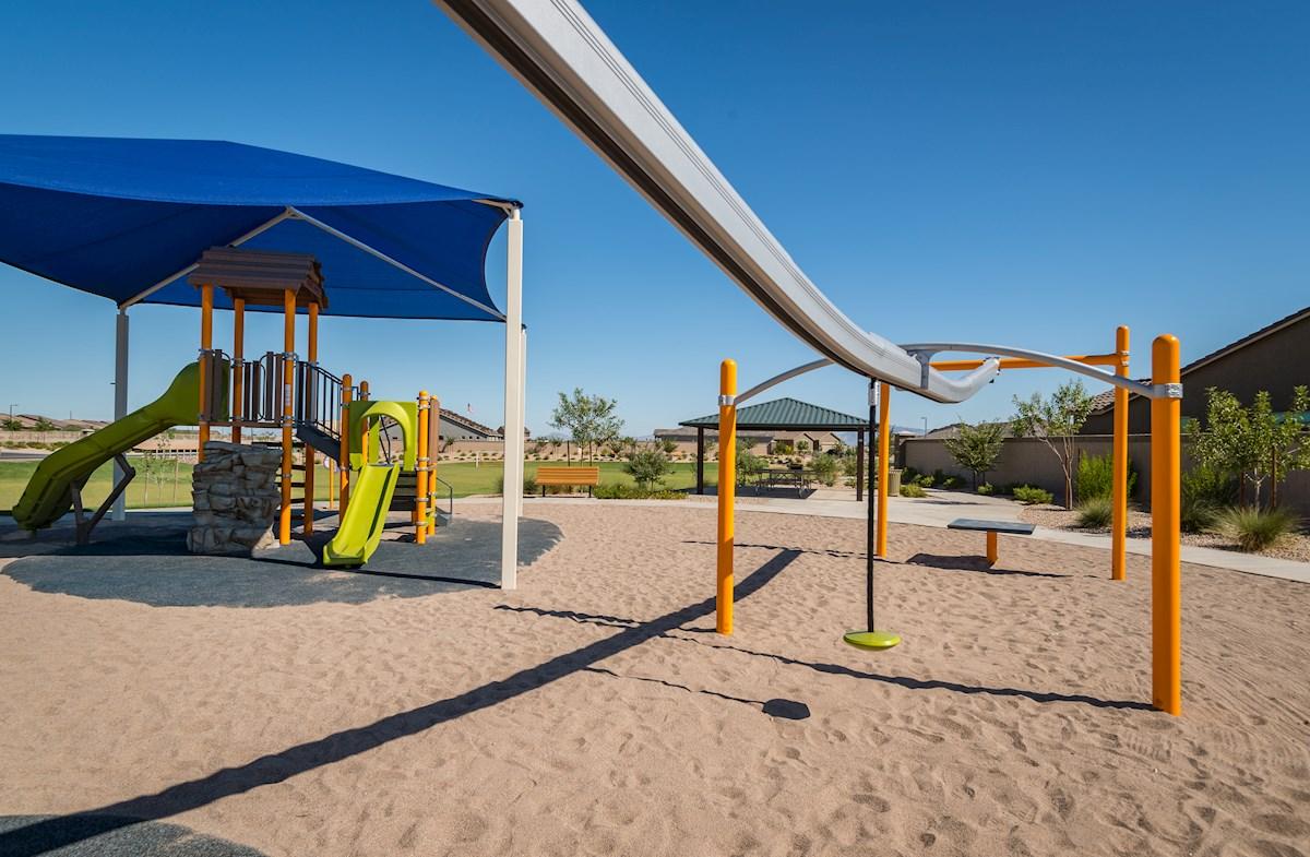large park