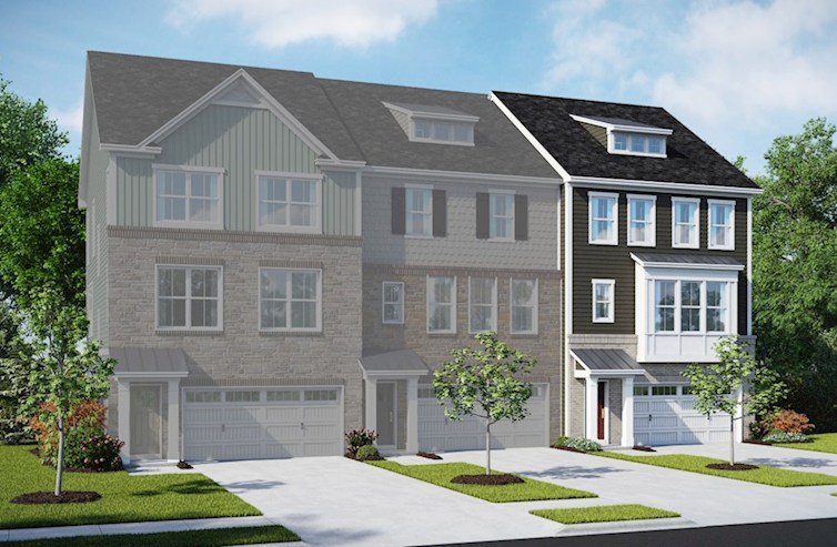 Annapolis Elevation Traditional N