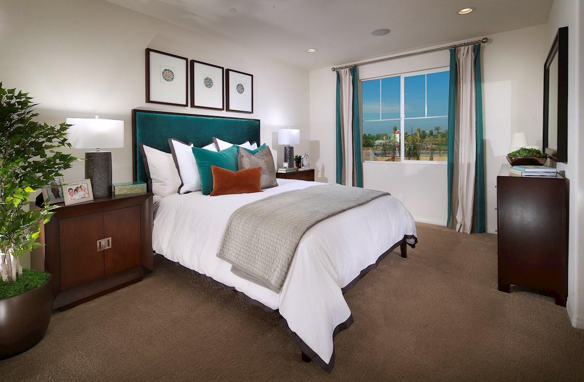 Bayside Landing Anchor Spacious and comfortable master bedroom