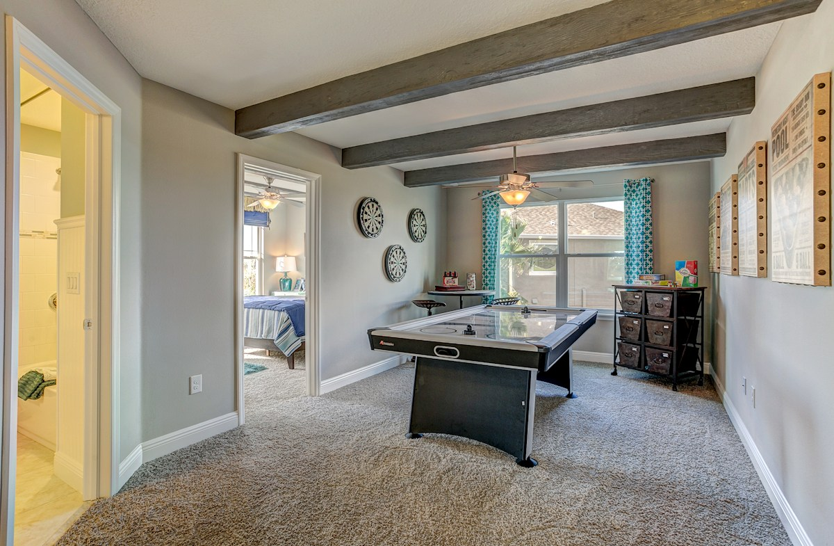 The Reserve at Pradera Madison Open loft