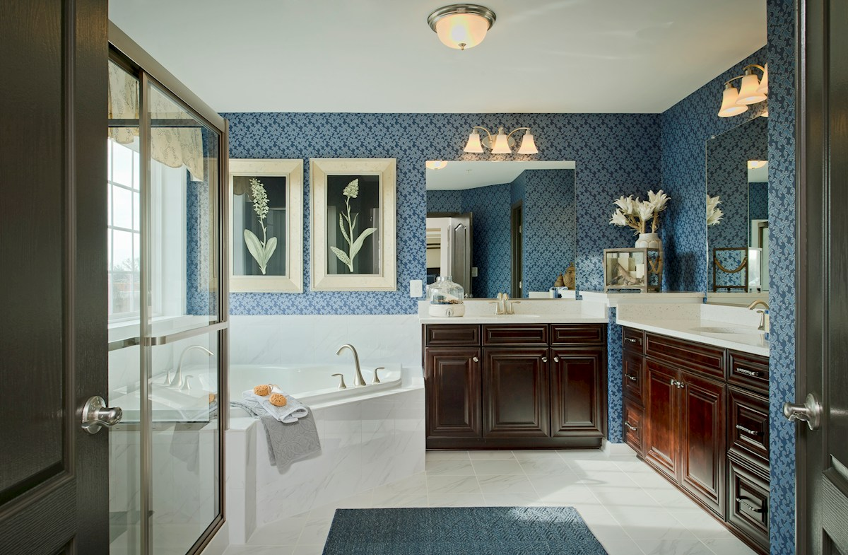 Lexington Master Bath