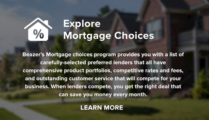 Mortgage Choices