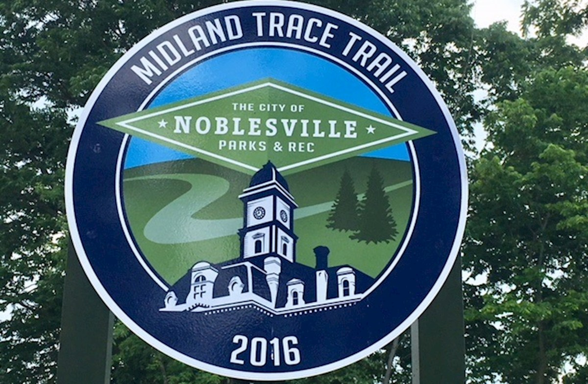 Rent a bike on the Midland Trace Trail