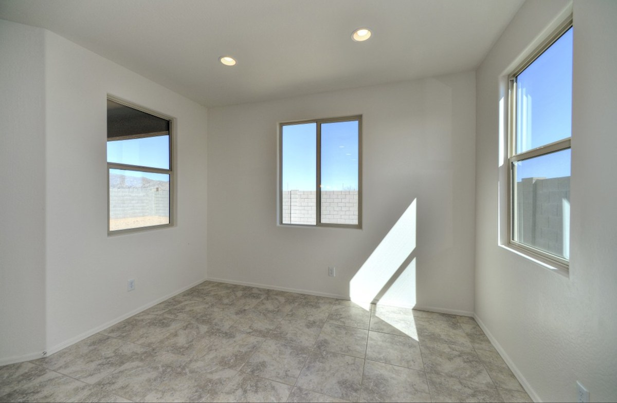 Rockwell quick move-in natural light