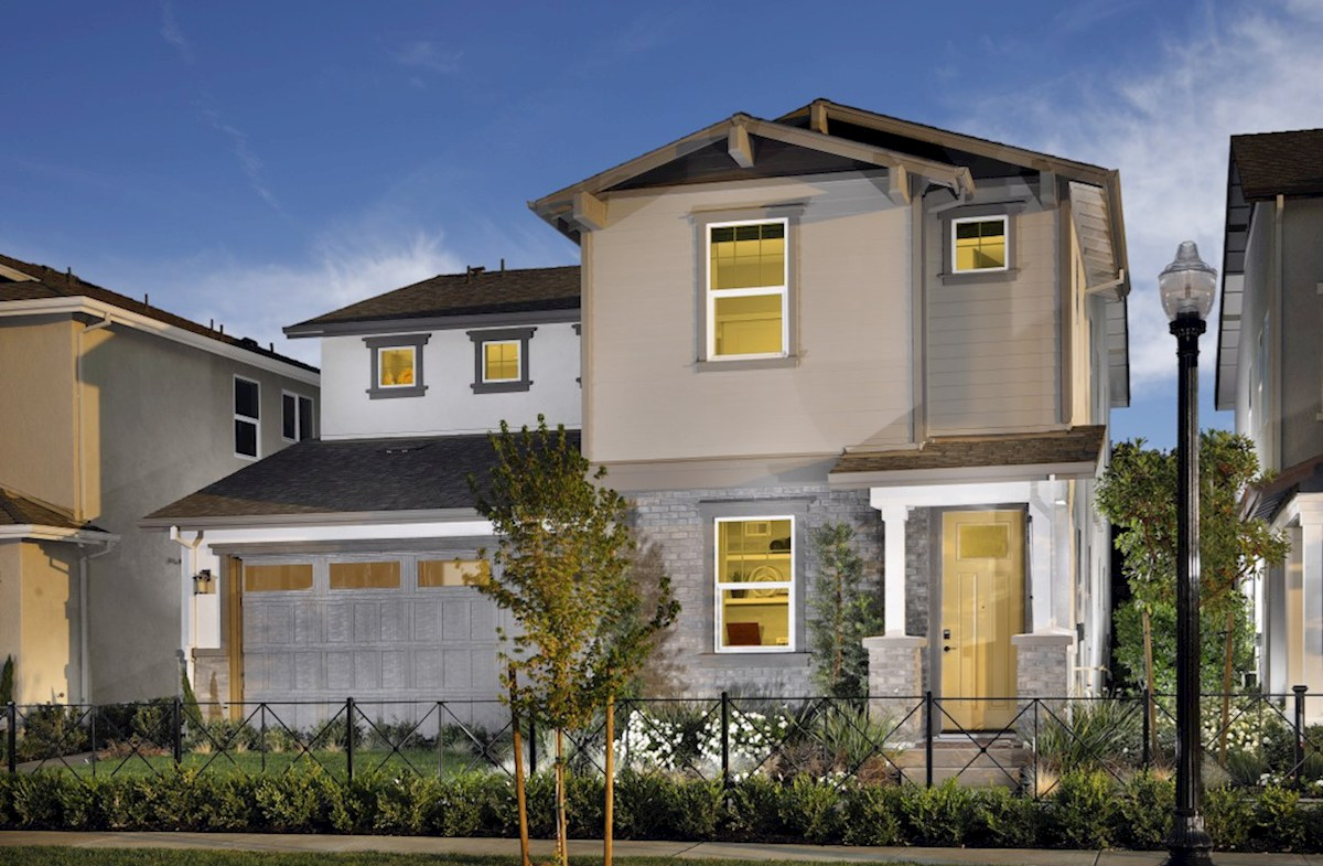 Residence 3 Elevation Classic Revival L