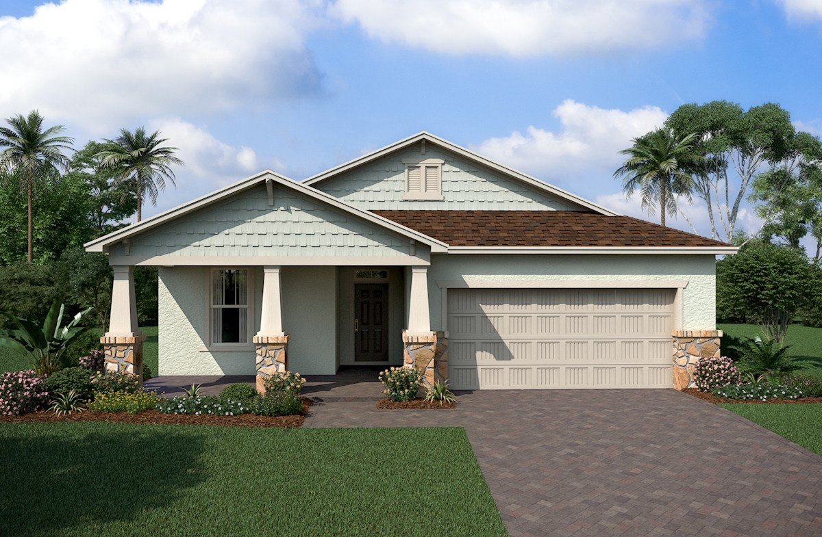 Miraculous Durham Home Plan In Clifton Park Oviedo Fl Beazer Homes Download Free Architecture Designs Ferenbritishbridgeorg
