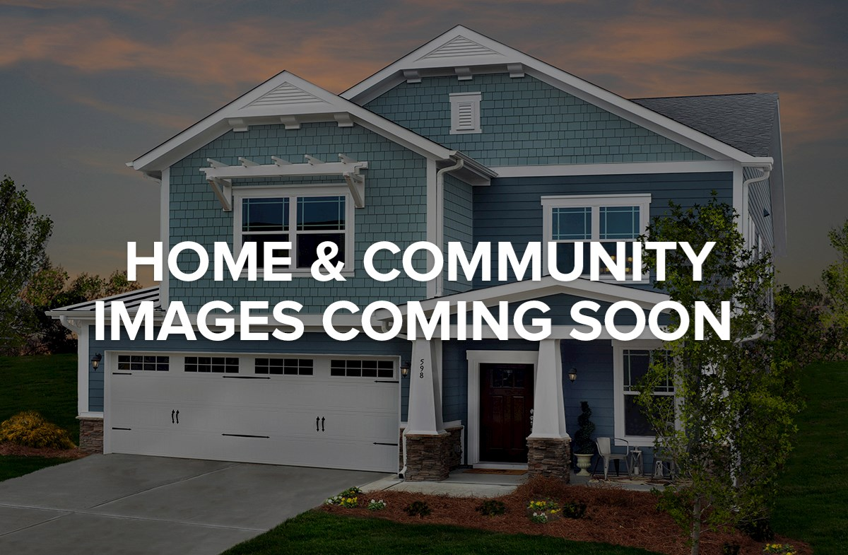 Single Family Homes Coming Spring 2018