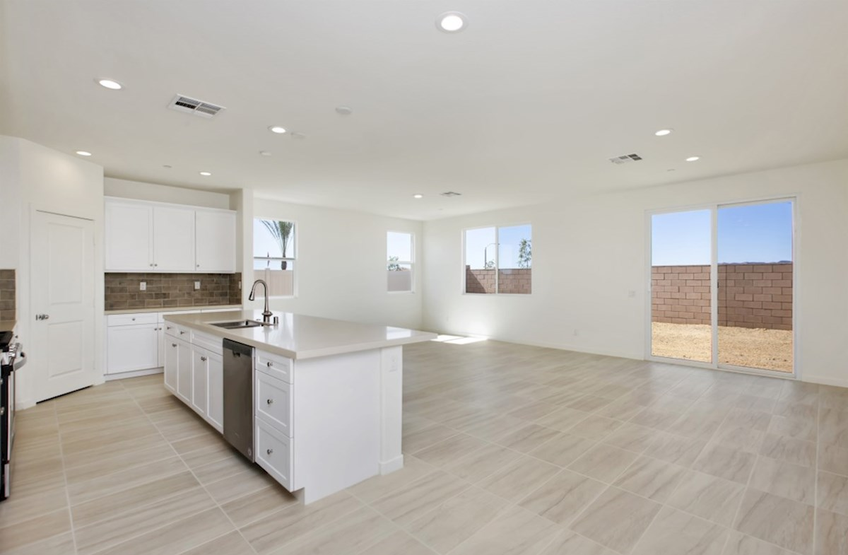 Napa quick move-in create lasting memories in your new family room