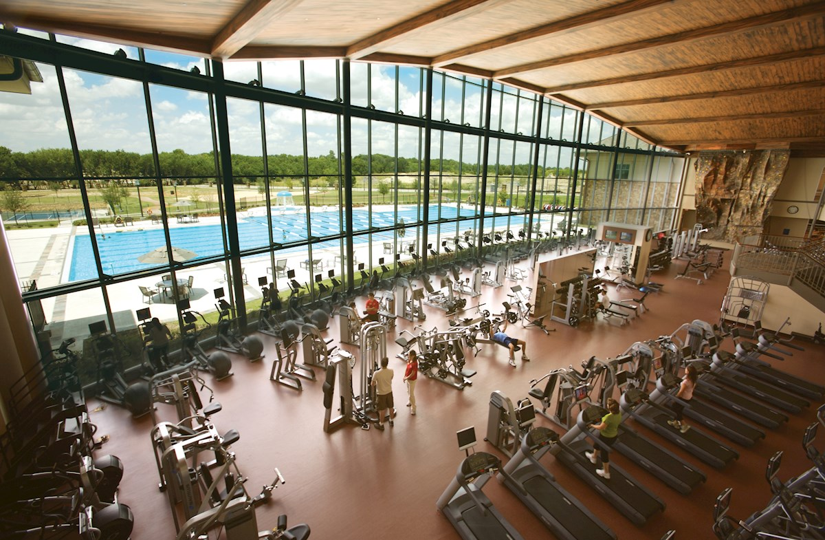 Craig Ranch Fitness Center and Spa
