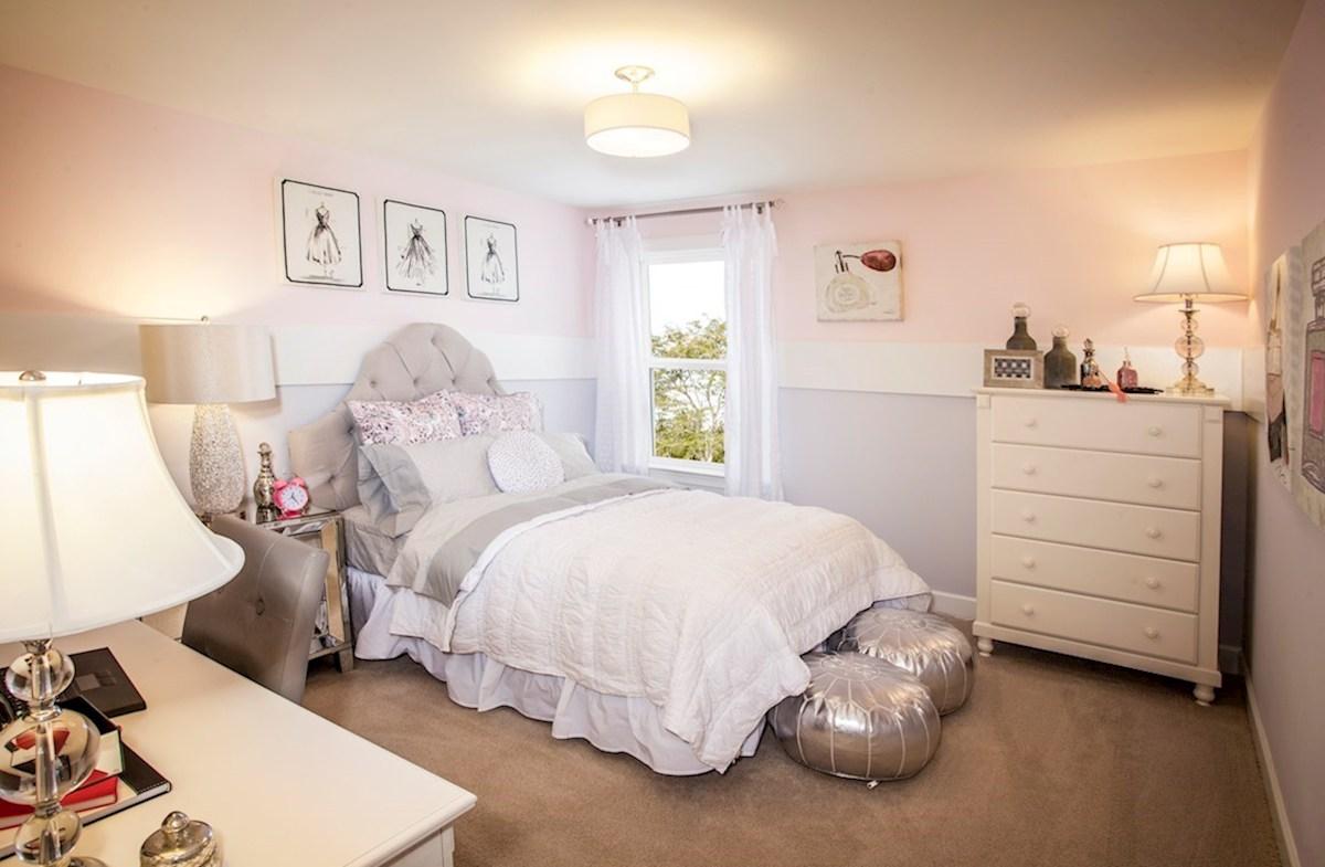 Herrington Oxford II secondary bedroom