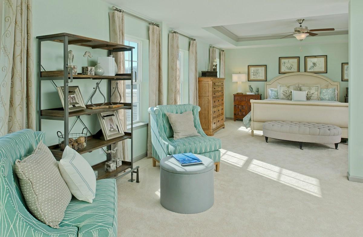 Pembrooke master suite
