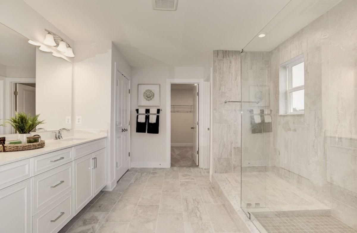 Harpers Run Oxford luxury bathroom