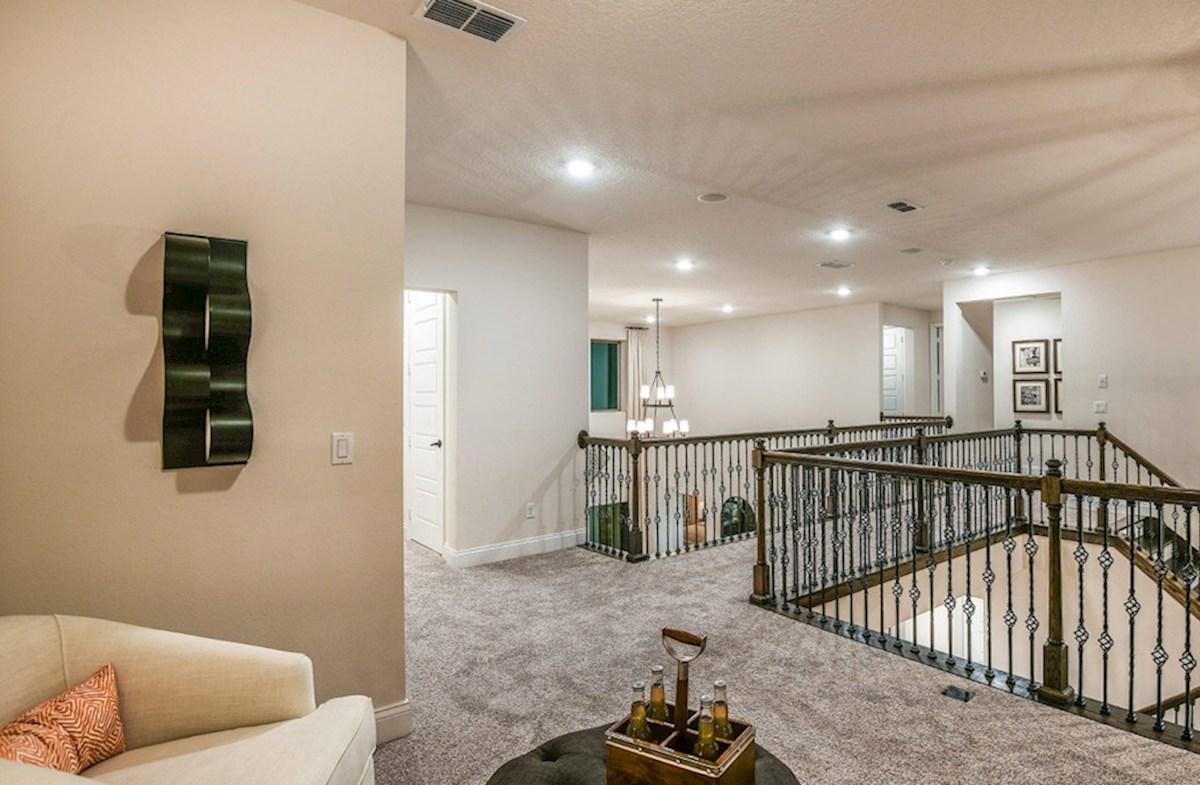 Washington quick move-in versatile loft