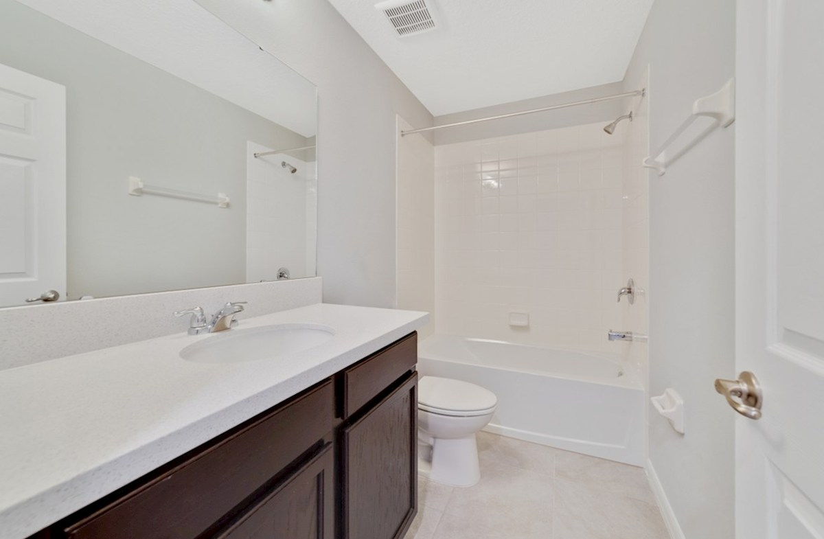 Clifton Park Kendal secondary bathroom