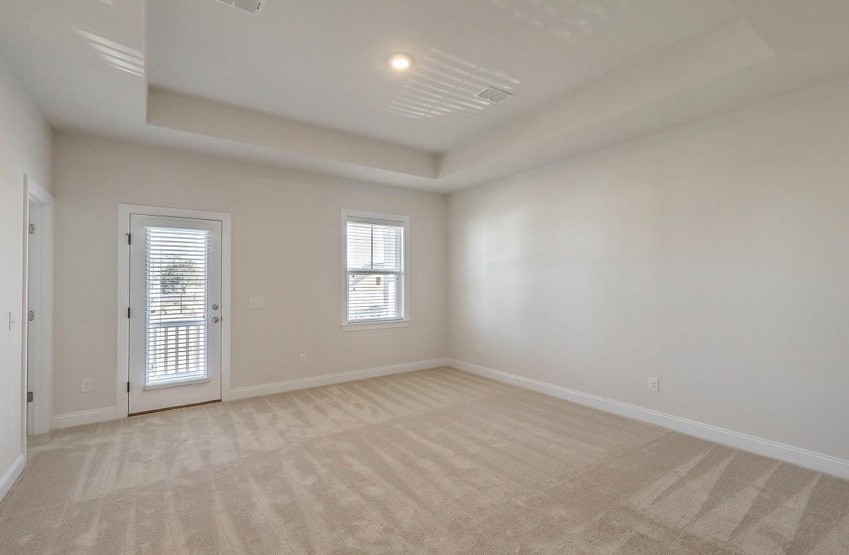 Palmetto quick move-in spacious master bedroom