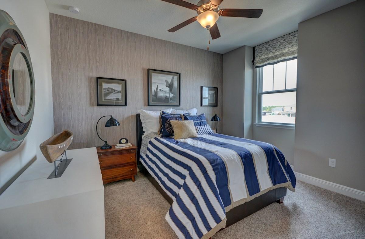 Long Lake Ranch Anna Maria secondary bedroom