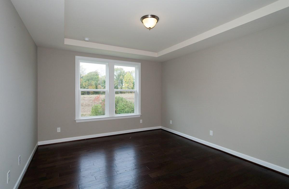 Cypress Meadow Lexington peaceful master bedroom