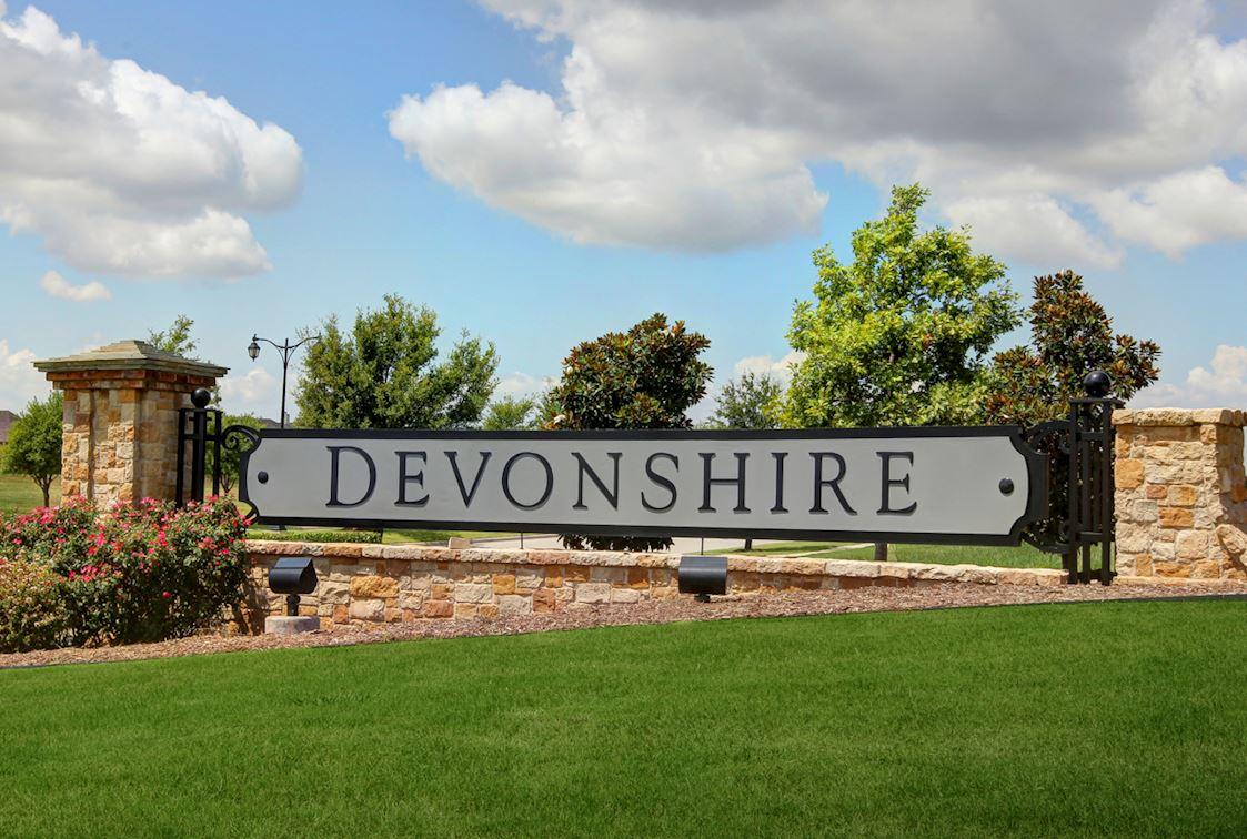 Image result for devonshire
