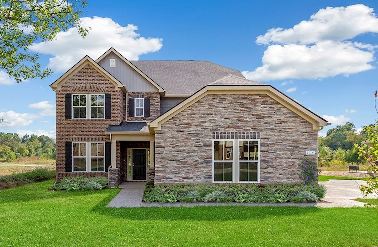Dogwood French Country M Exterior