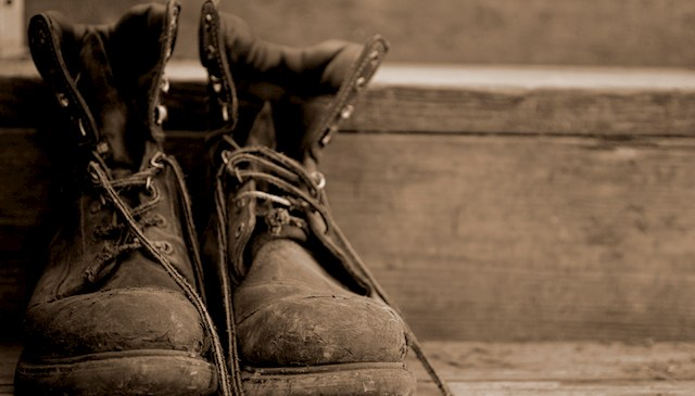 Dusty Boots Tour