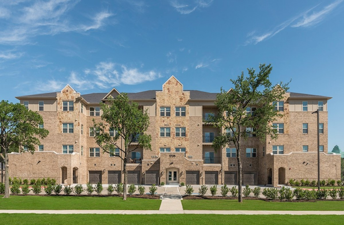 Sherwood quick move-in 55+ Active-Adult Condos