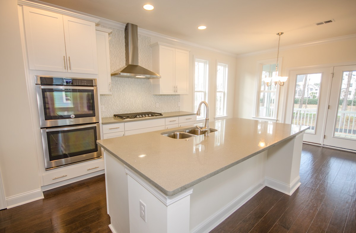 St. Thomas Preserve Archdale well-appointed Choice Kitchen