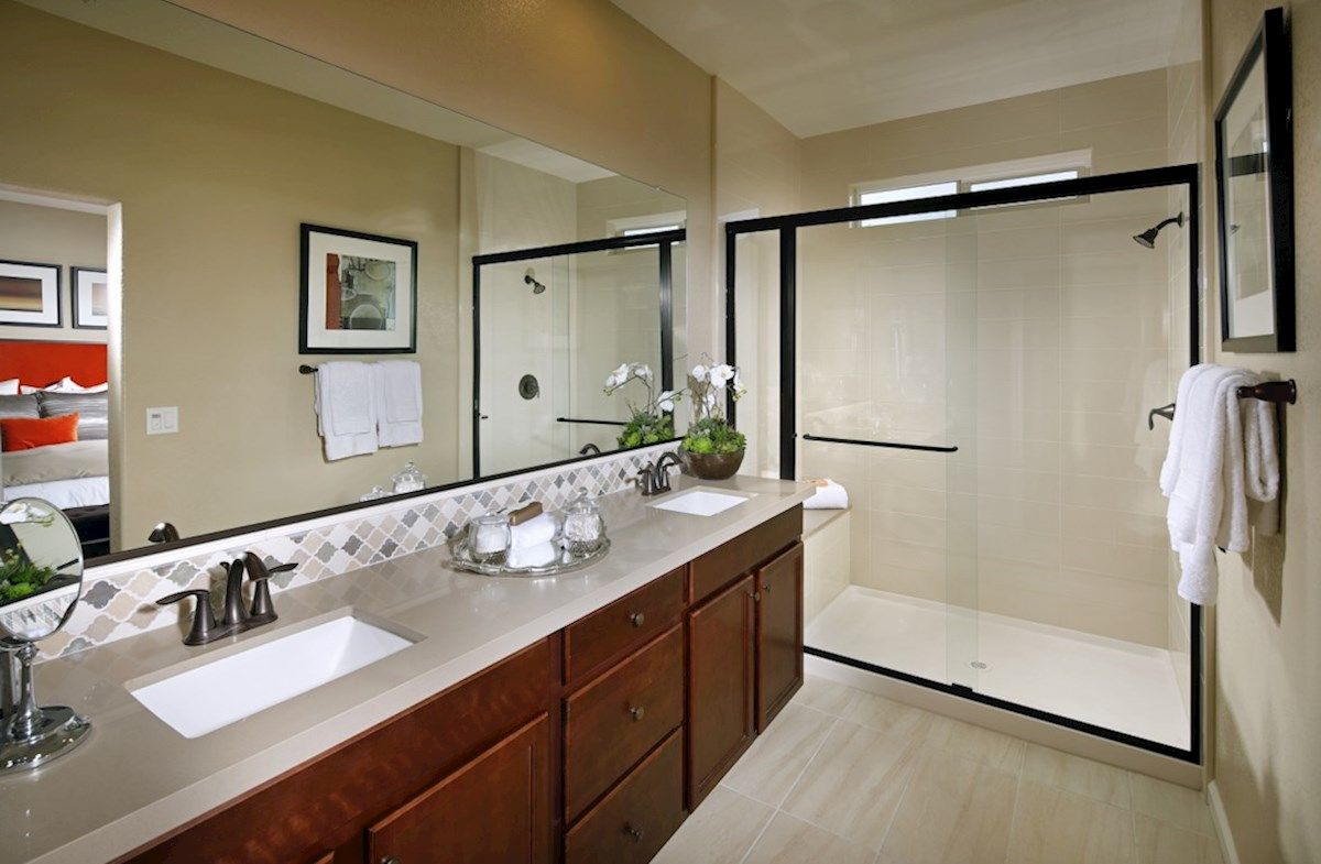 Natomas Field Weston Weston master bath