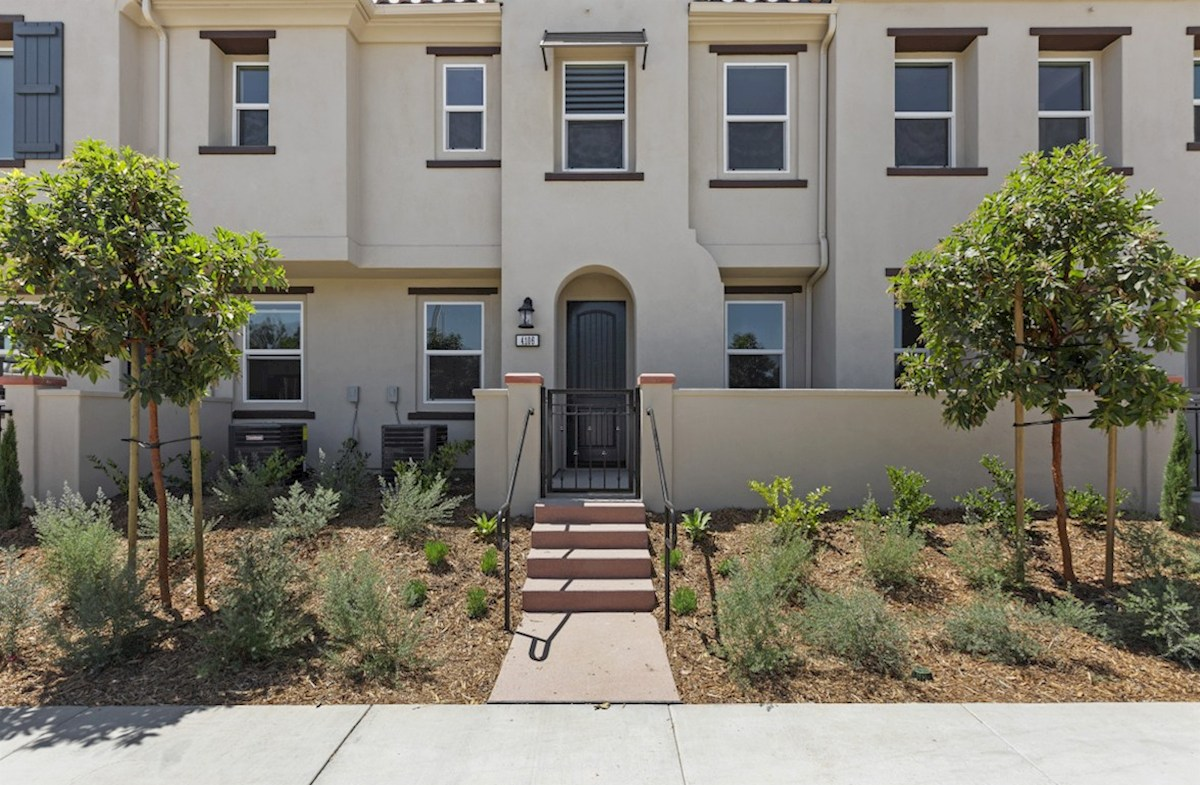 Foxtail Elevation Spanish Colonial X quick move-in