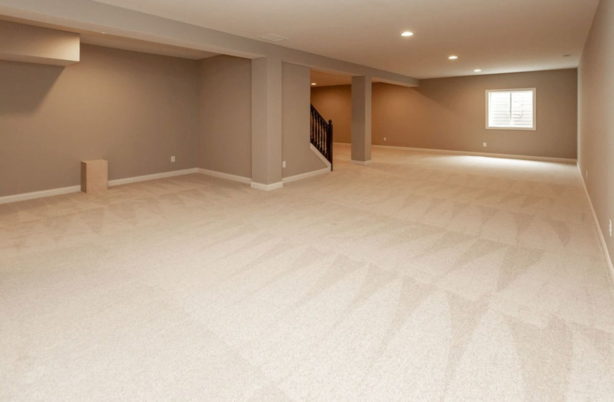 Kessler quick move-in Finished basement for additional living space