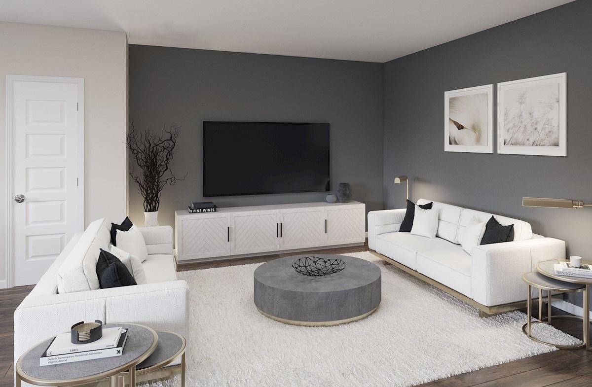 Mantouk living room