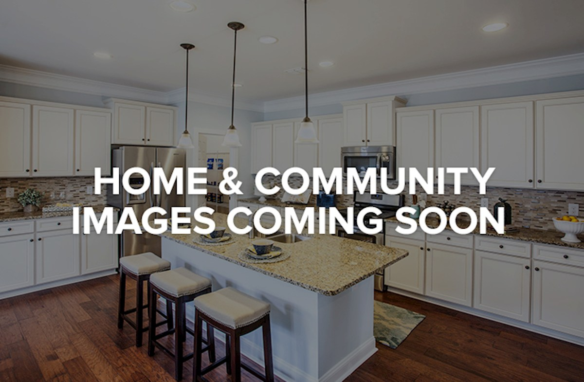 New Townhomes Coming Soon