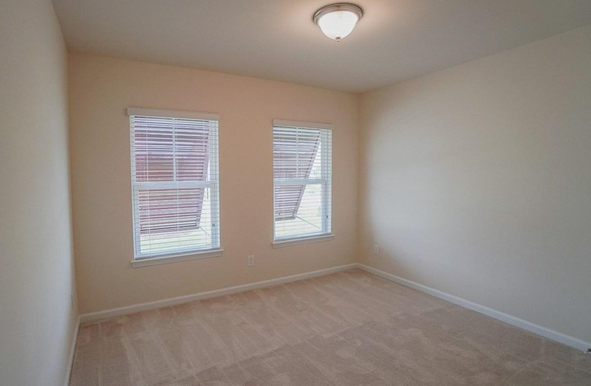 Savannah quick move-in second bedorom wtih carpet flooring